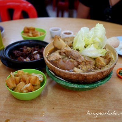 Weng Heong Bak Kut Teh, Klang