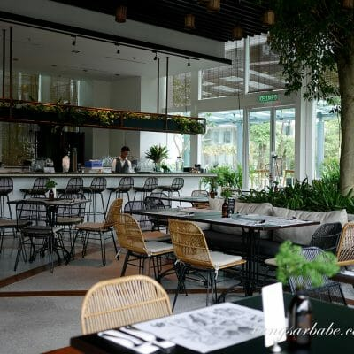 Botanica + Co, Bangsar South