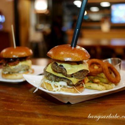 Burgertory, SS15 Subang Jaya