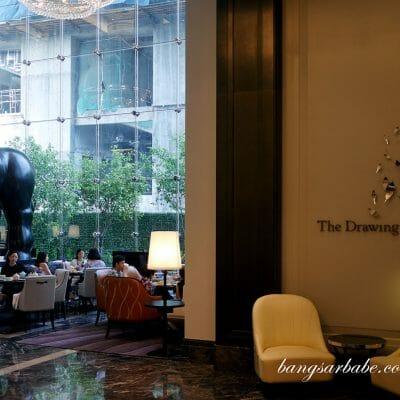 Afternoon Tea, The St. Regis Kuala Lumpur