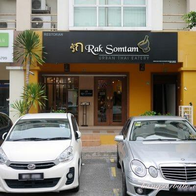 Rak Somtam, Kota Damansara