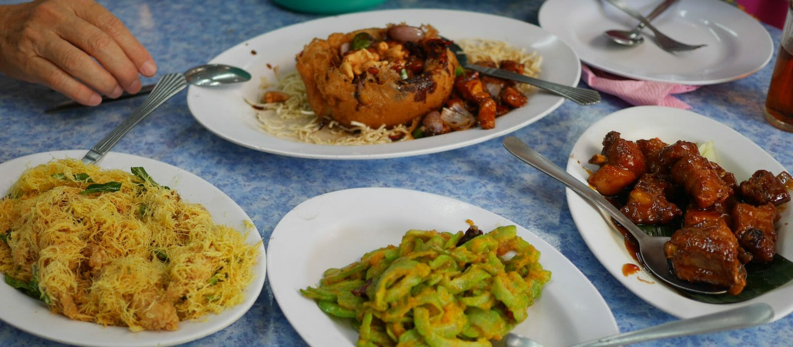 Restoran 88, Kuchai Lama