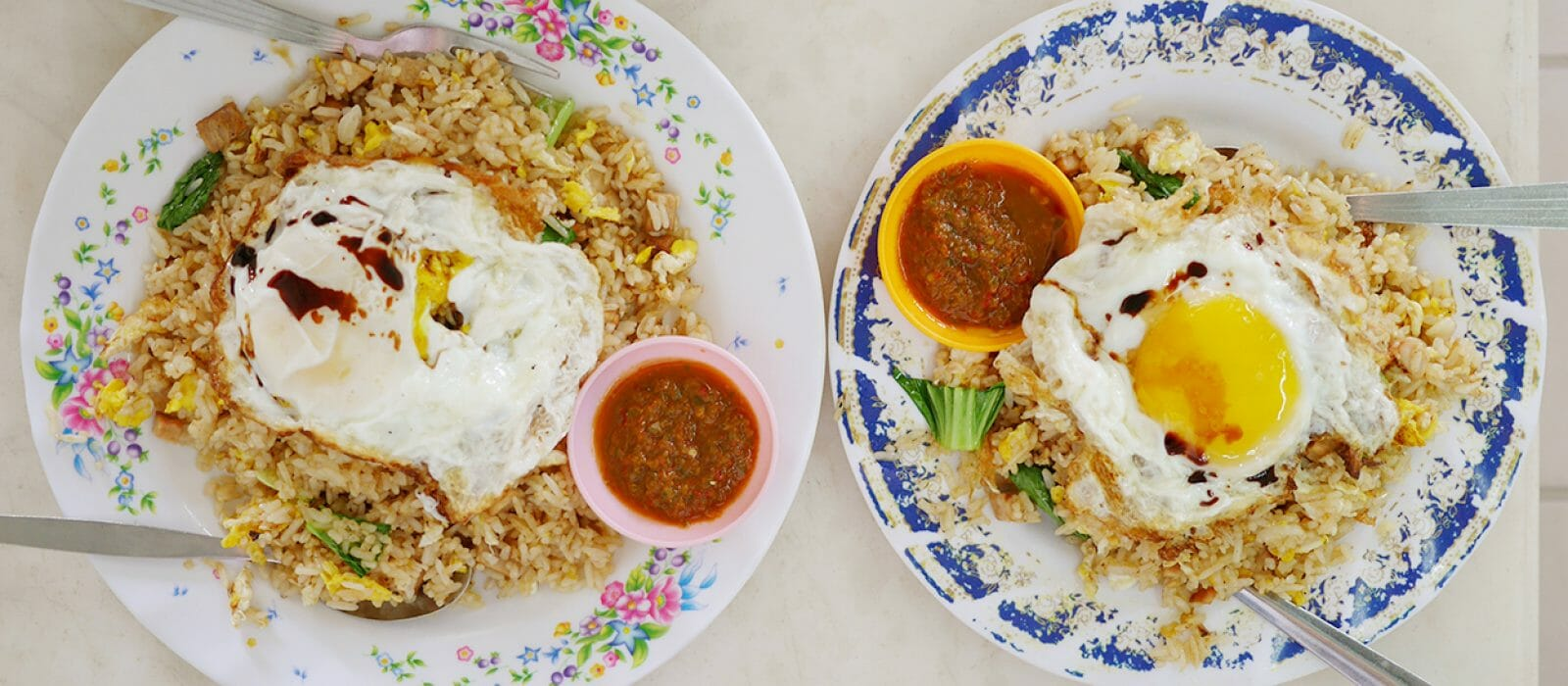 Uncle Soon Fried Rice, SS15 Subang Jaya
