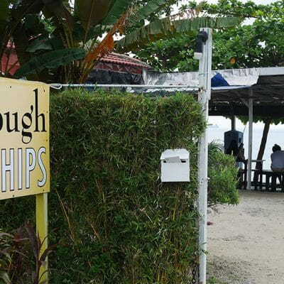 Scarborough Fish & Chips, Langkawi