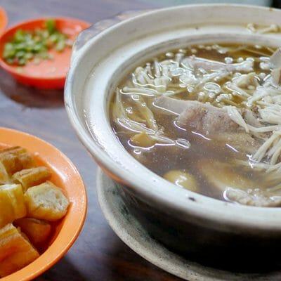 Leng Kee Claypot & Bak Kut Teh, Jalan Ipoh