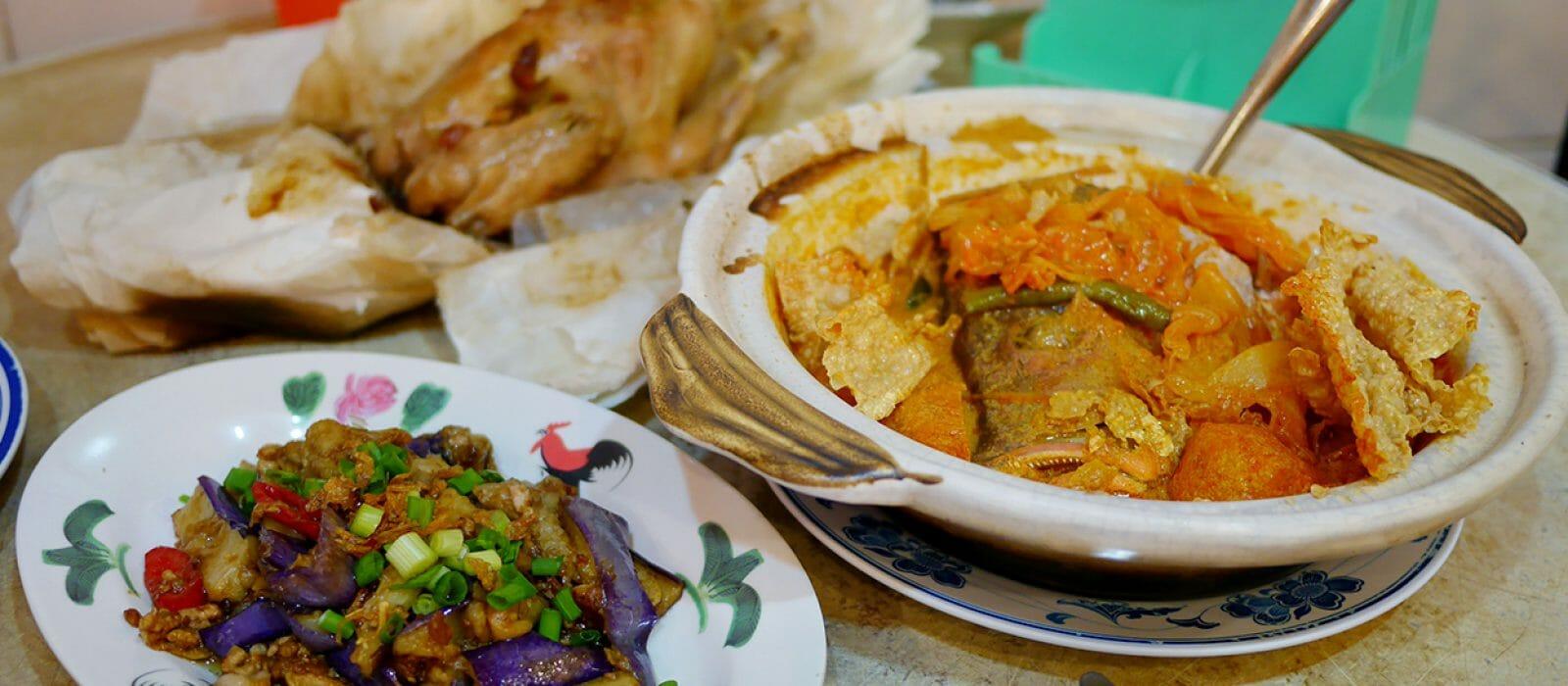 Teck Sing Restaurant, Johor Bahru