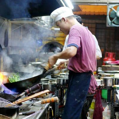Zheng Ji Restaurant, Cheras