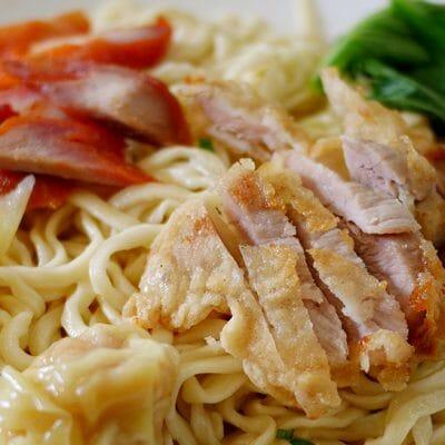 Uncle Seng Restaurant, SS15 Subang Jaya