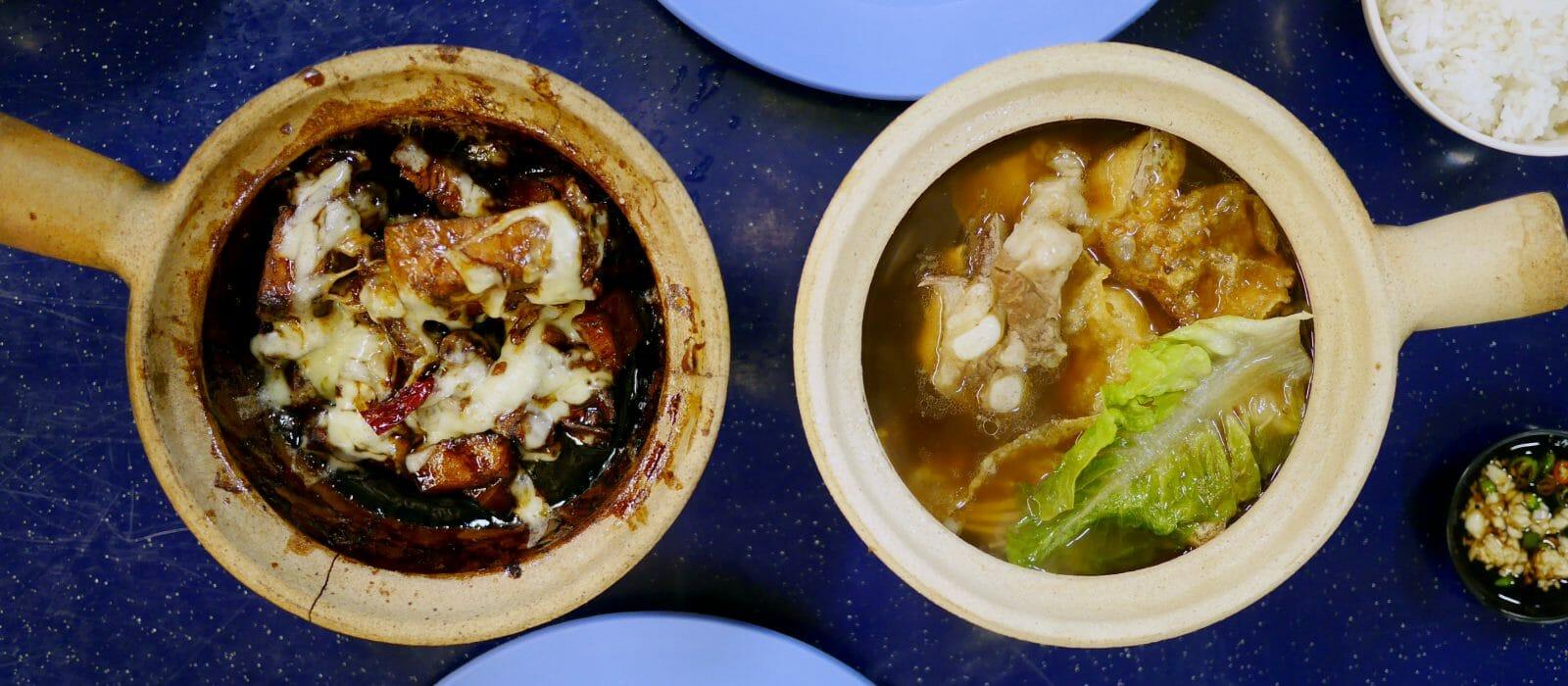 B.A.J Restaurant, Setapak