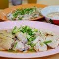 Cowan Street Ayam Tauge & Koitiau, Ipoh