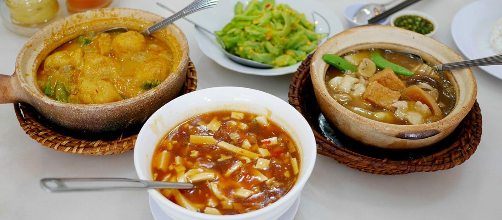 Sam U Claypot Restaurant, PJ State