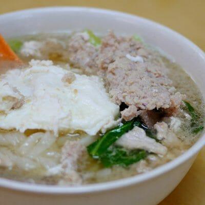 SS15 Pork Noodles