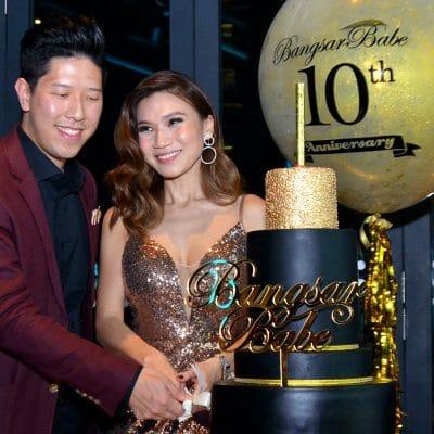 Bangsar Babe 10th Anniversary