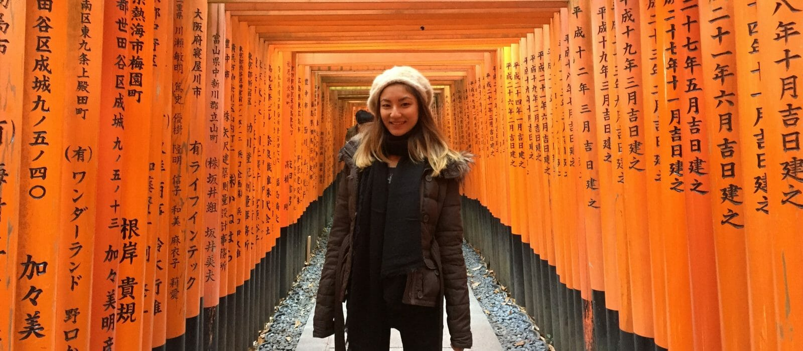 12 days in Japan – A Travel Guide by Melissa Foo
