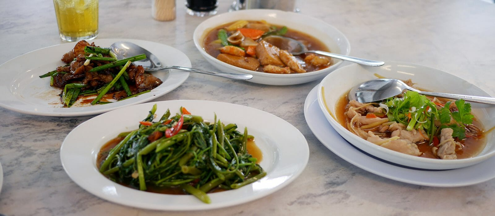 Restoran Ipoh, Jalan Masjid