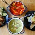 Jatujak Siam Bangkok Street Food, Ara Damansara