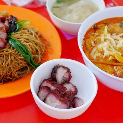 Fat Yoong Restaurant, Kepong