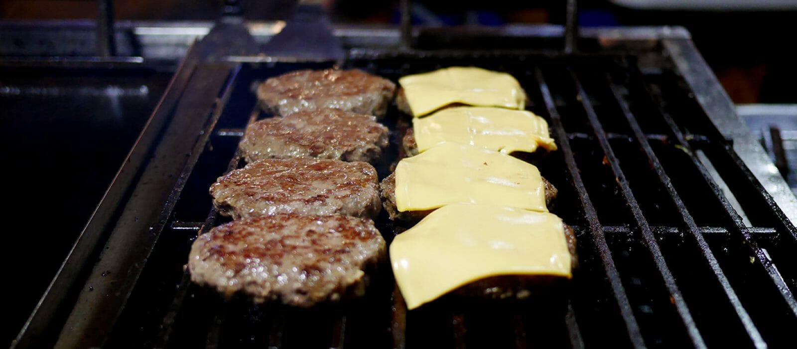 Sixty Bites Burger, TTDI