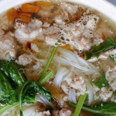 Ah Or Pork Noodle, Sunway Mentari