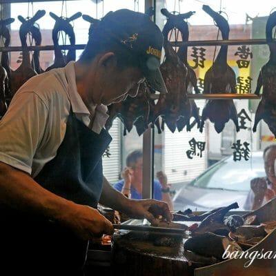 BBQ Kong Meng, Cheras