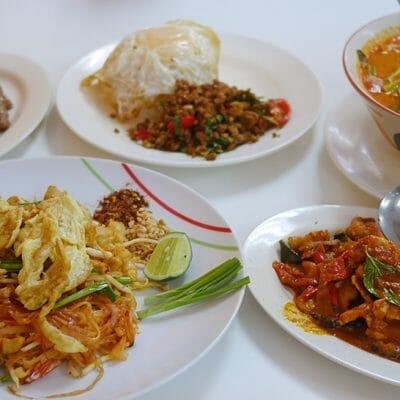 Mekong Thai Restaurant, SS2