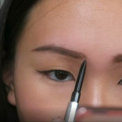 Perfect Brows in 10 Minutes