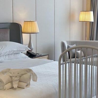 Hotel Feature: Sheraton Petaling Jaya