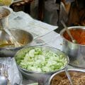 Taste Legendary Nasi Lemak, Chow Kit