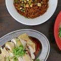 CK Noodle House, Bandar Sunway