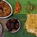 Aunty Manju's Banana Leaf Restaurant, TTDI