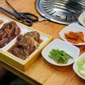 All You Can Eat Korean BBQ for RM39++ at Hwa Ga, Solaris Mont Kiara