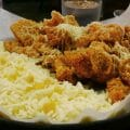 Nanda Chicken, Solaris Mont Kiara