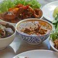 Richard Rivalee Nyonya Cuisine, Penang